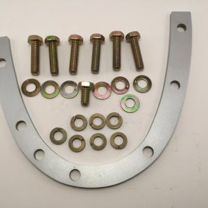 1500 Midget Triumph timing chain reinforcement plate