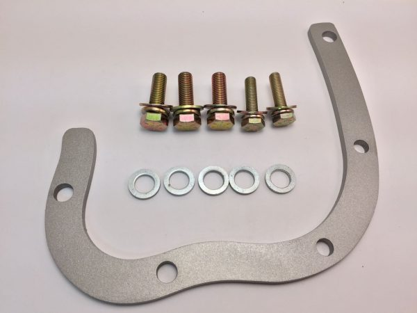 MGB Timing Chain Cover Reinforcement Plate 02